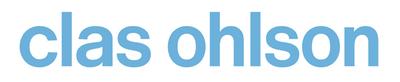 Clas Ohlson logo