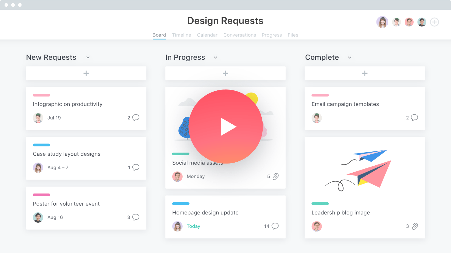 use asana to manage your team s work projects tasks online asana