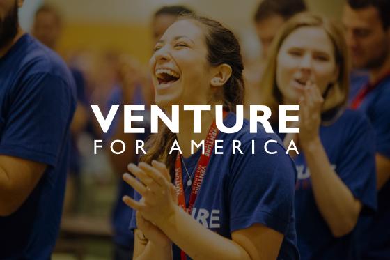 Venture For America sichert sich mit Asana mehr Zuschüsse zur Förderung des Wirtschaftswachstums in amerikanischen Städten