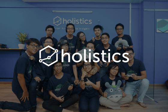 Holistics Software ist mit Asana effizienter
