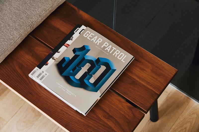Gear Patrol aumenta las ganancias por avisos en revistas con Asana
