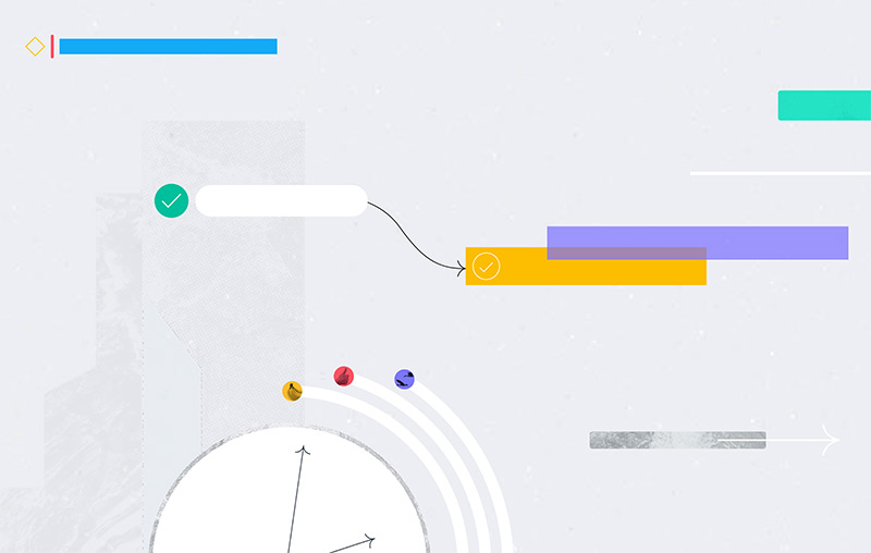 Powering Productivity with Timelines