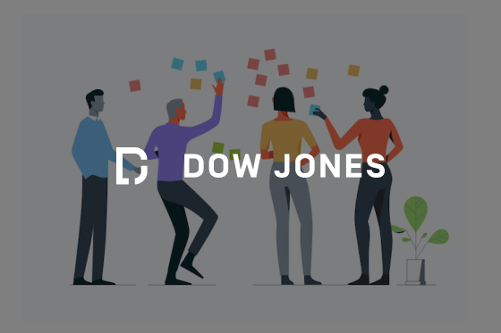 Das Marketingteam von Dow Jones hat dank Asana täglich 10% mehr Zeit zur Verfügung