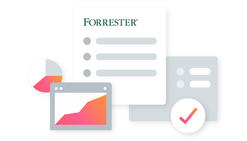 Forrester: Total Economic Impact™ von Asana