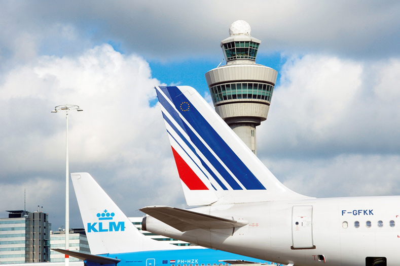Air France KLM FSSC keeps operations running smoothly worldwide with Asana