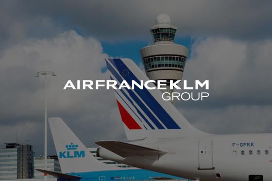 Air France KLM FSSC sorgt mit Asana weltweit für einen reibungslosen Betrieb