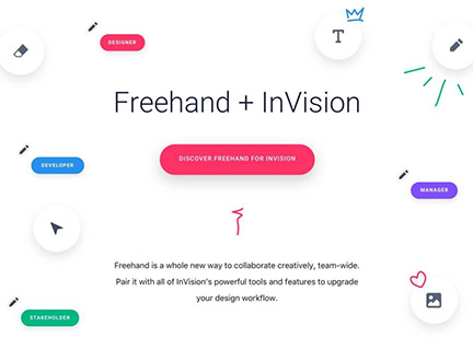 The process Invision uses to execute marketing campaigns with Asana