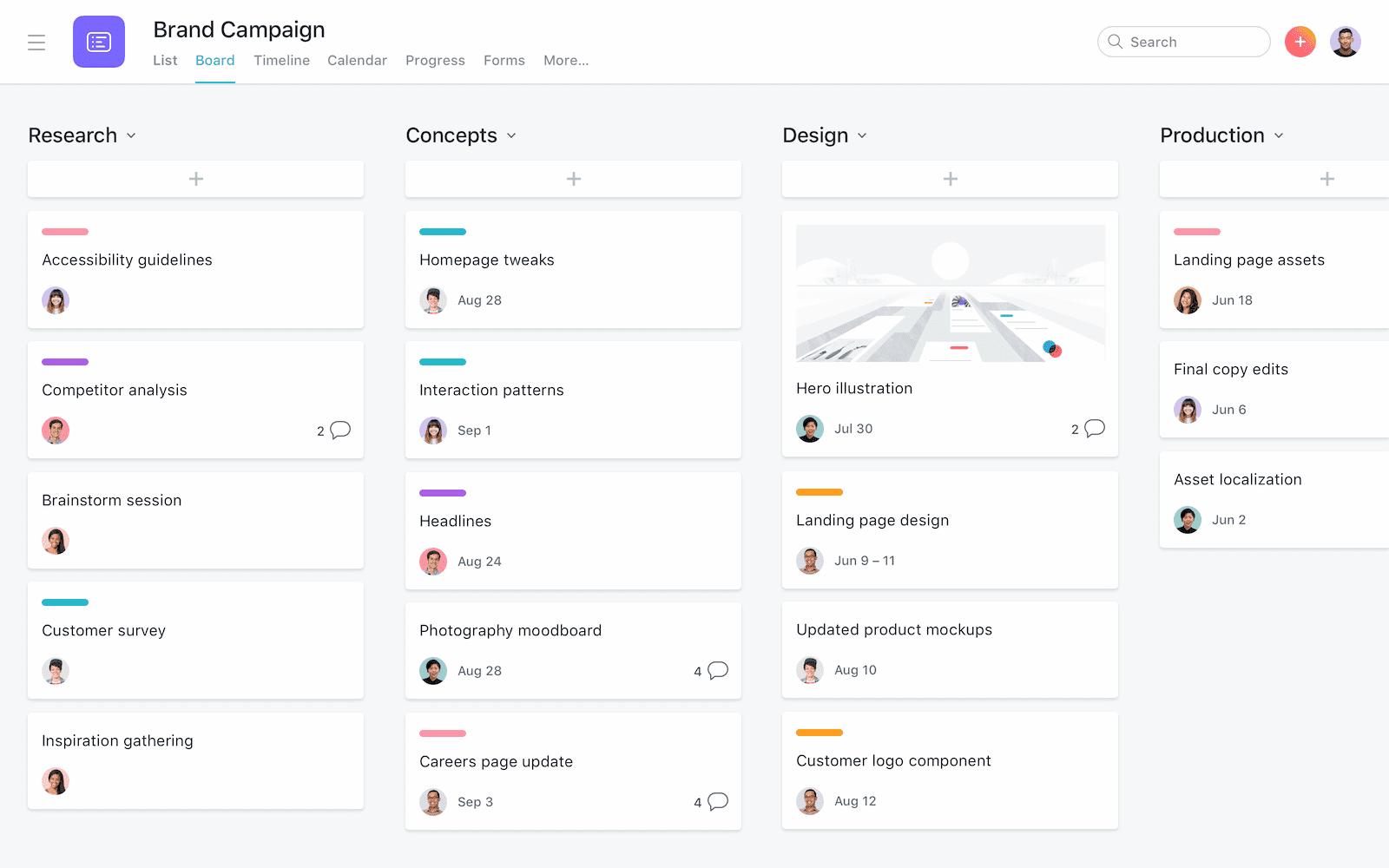 Project Management Skills - Using Kanban Boards