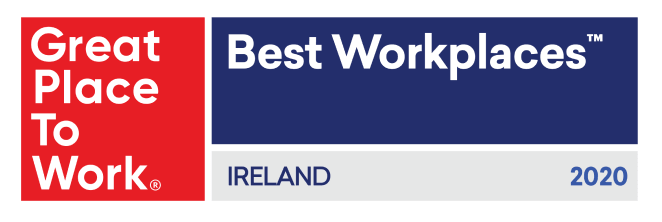 Ireland Best Workplace 2020