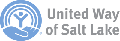 United Way of Salt Lake のロゴ