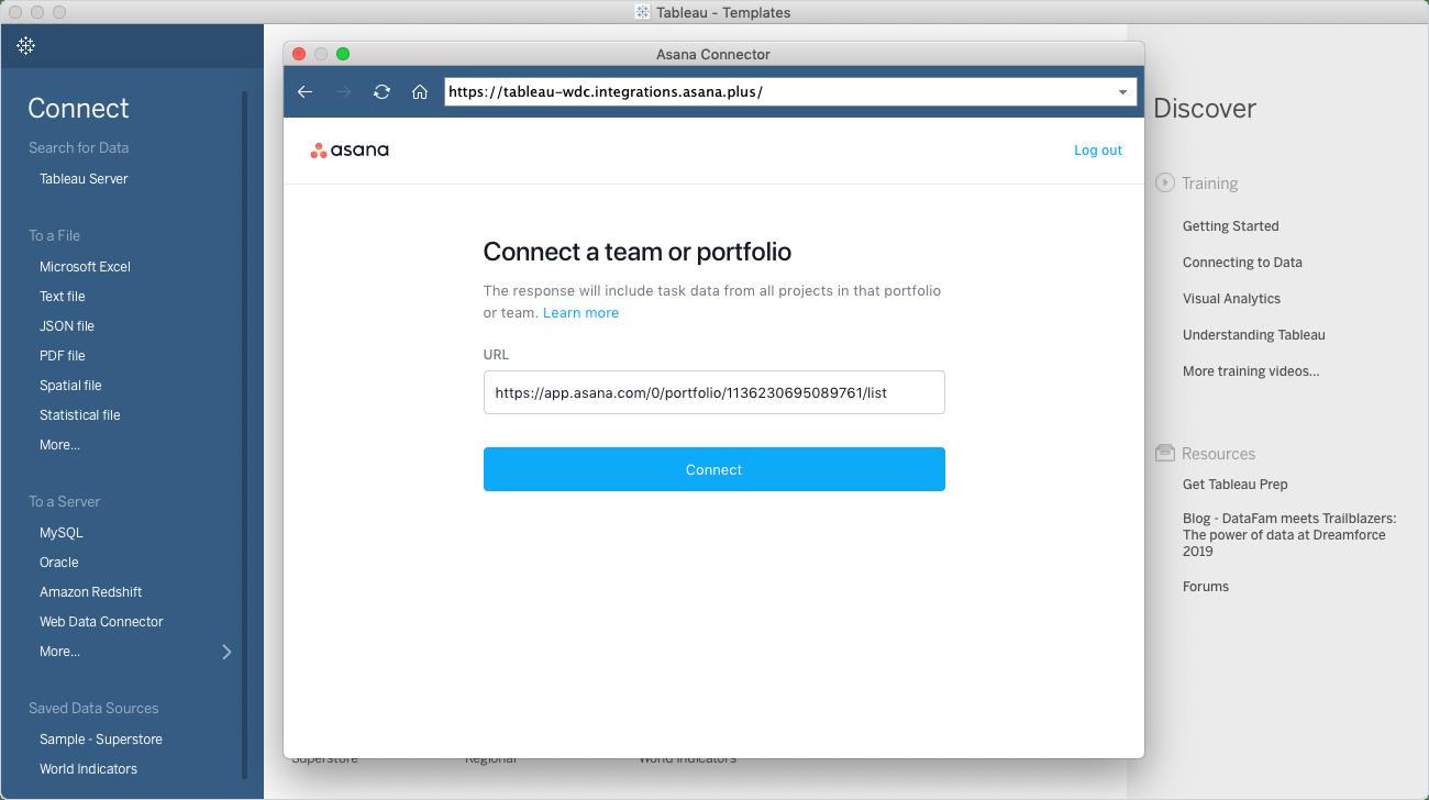 link da equipe ou do portfólio