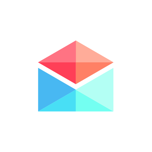 Polymail icon