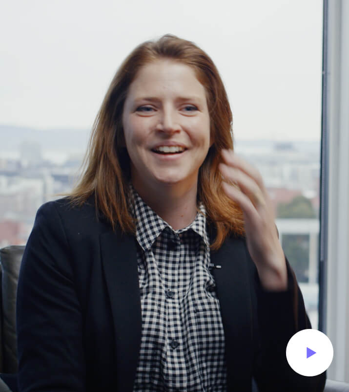 Angélique Dolbeau Account Executive