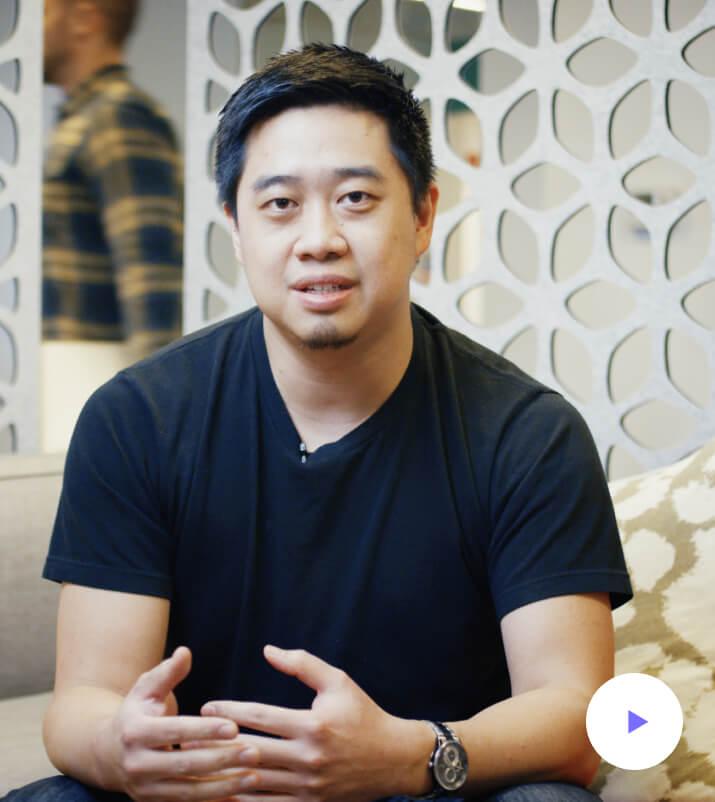John Hung Product Manager