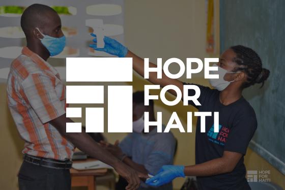 Hope for Haiti verbessert mit Asana das Leben von vielen Haitianern