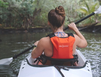 Oru Kayak launches new products with Asana