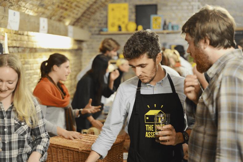 The Food Assembly está construyendo un sistema alimentario justo utilizando Asana