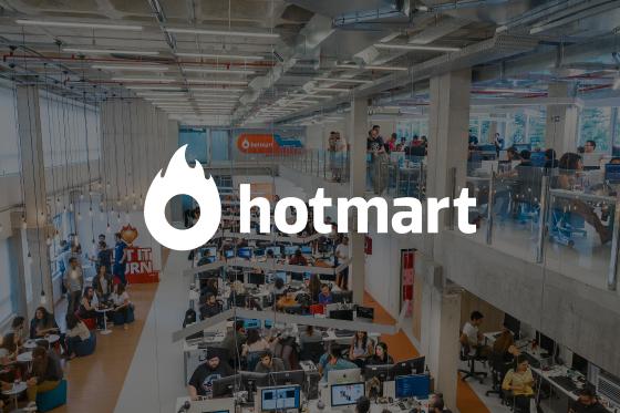 Hotmart hilft Menschen, ihre Leidenschaft zu ihrem Beruf zu machen– mit Asana