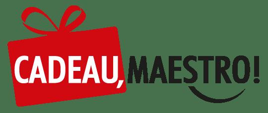 Cadeau - Maestro logo