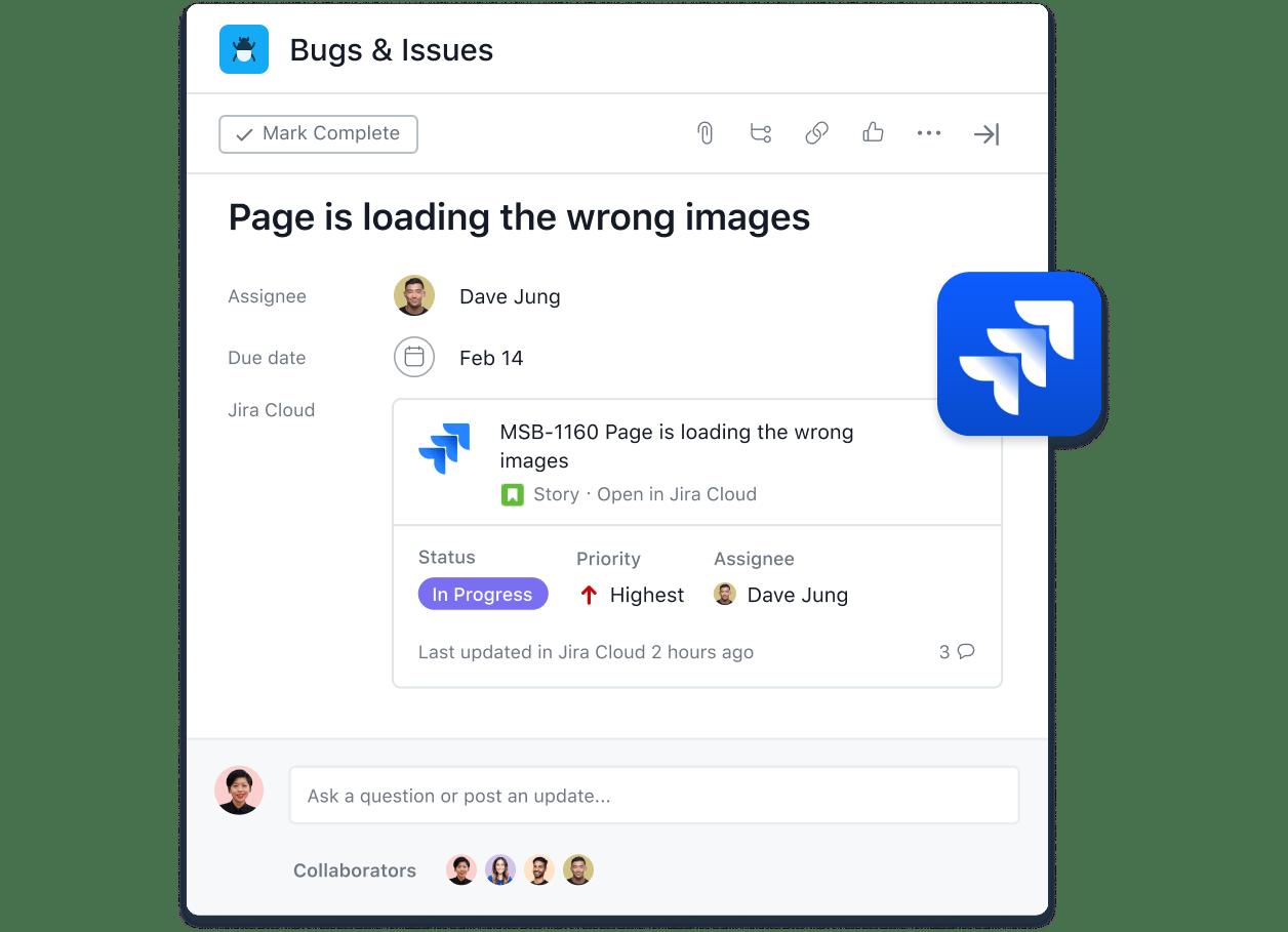 Improve cross-tool workflows