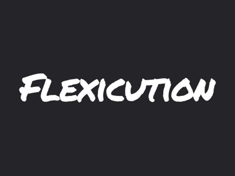 Flexicution Logo