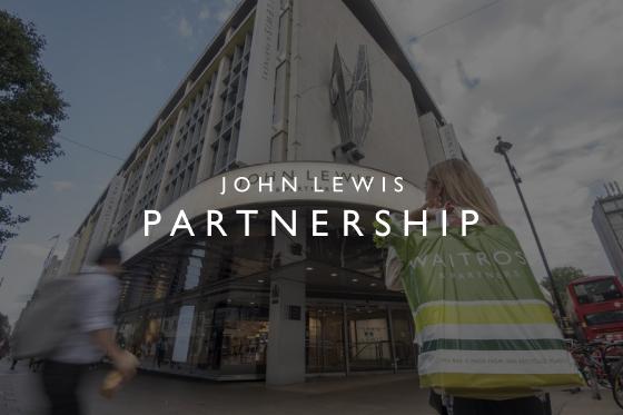 John Lewis Partnership vereint Teams aus unterschiedlichen Arbeitsbereichen mit Asana