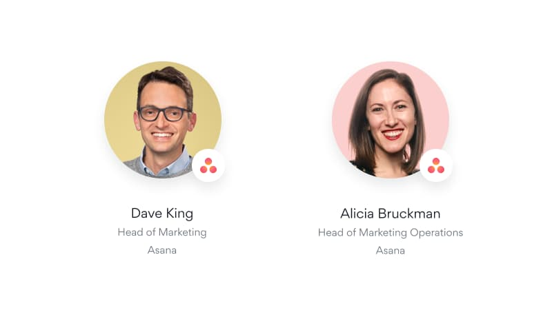 From vision to execution: How Asana's CMO does annual planning