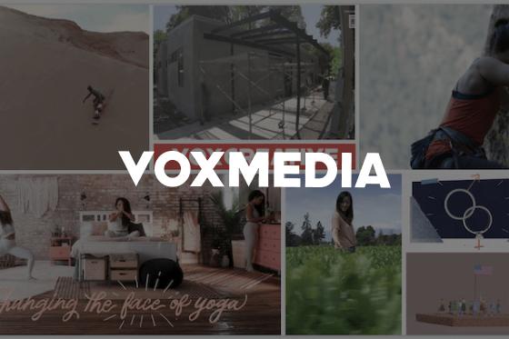 Vox Media beschleunigt seine Kreativkampagnen mit Asana