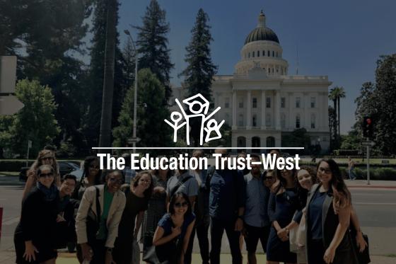 The Education Trust–West optimiert mit Asana seine Business- und Einstellungsprozesse