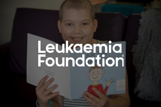 Die Leukaemia Foundation führt Bekanntmachungs- und Finanzierungs-Kampagnen mit Asana effizienter durch
