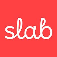 Slab icon