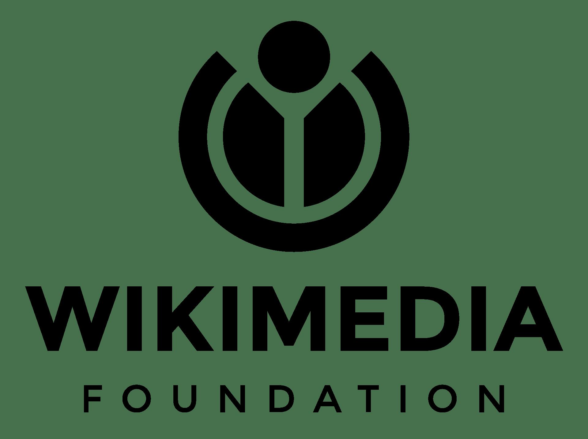 Logo de la Wikimedia Foundation