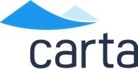 Carta ロゴ