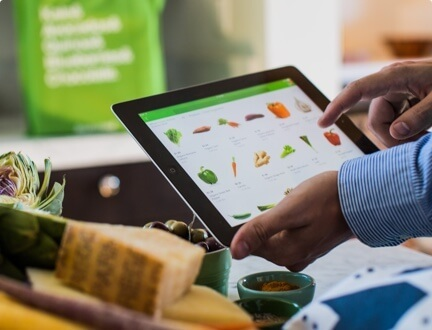 Instacart plans sprints with Asana