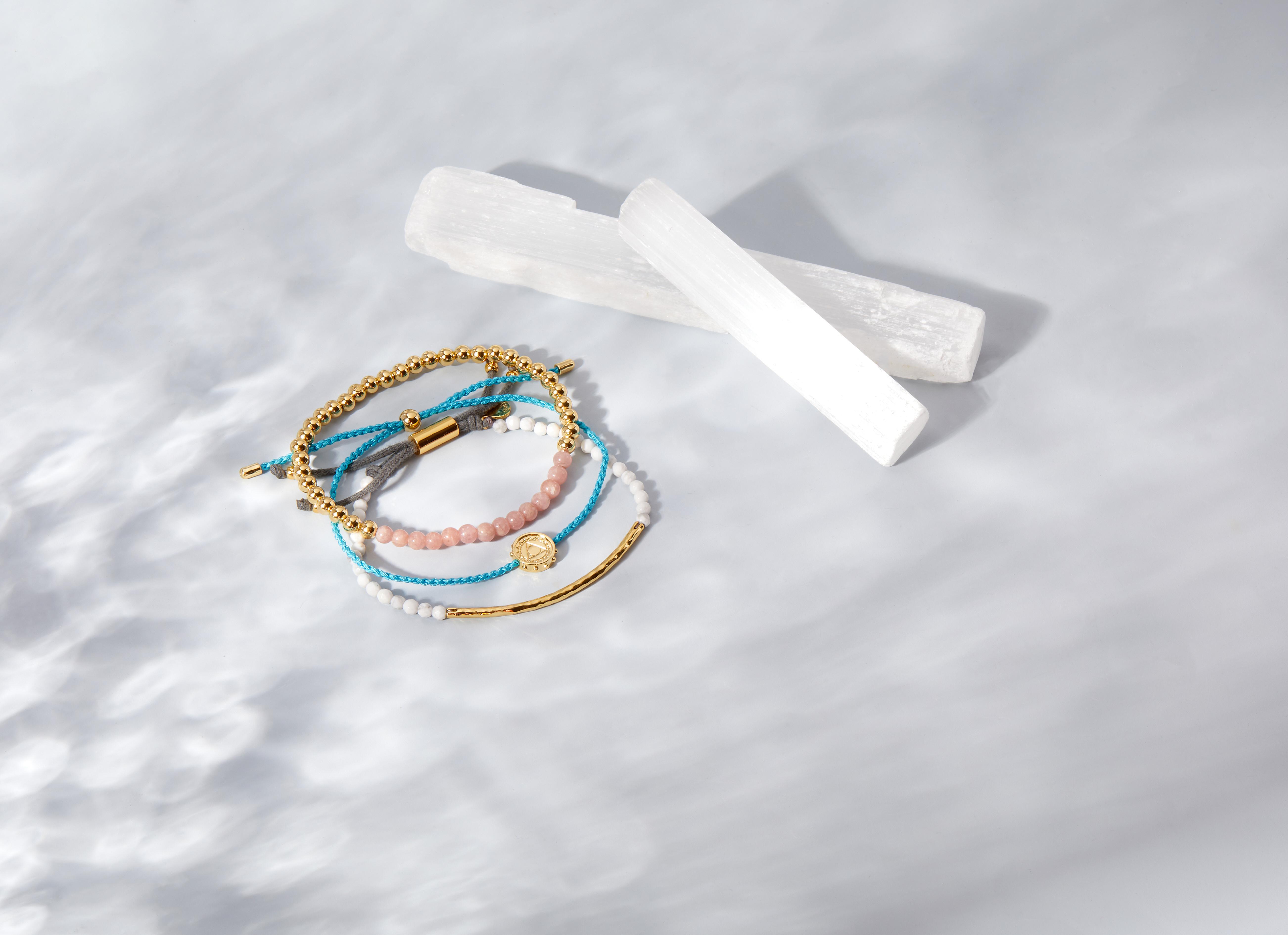 gorjana bracelets