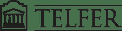 Logo de l'École de gestion Telfer
