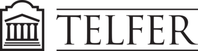 Telfer School of Management logo
