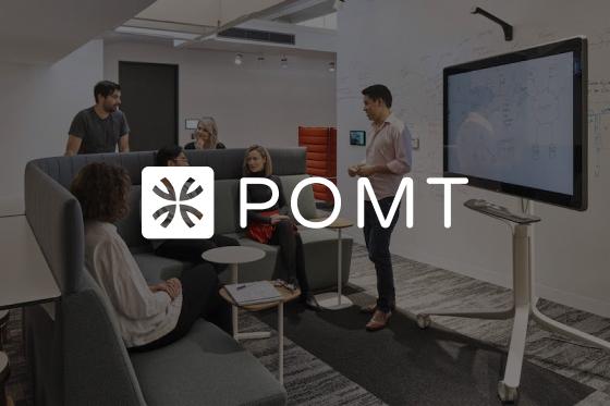 POMT transformiert Arbeitsabläufe mit Asana