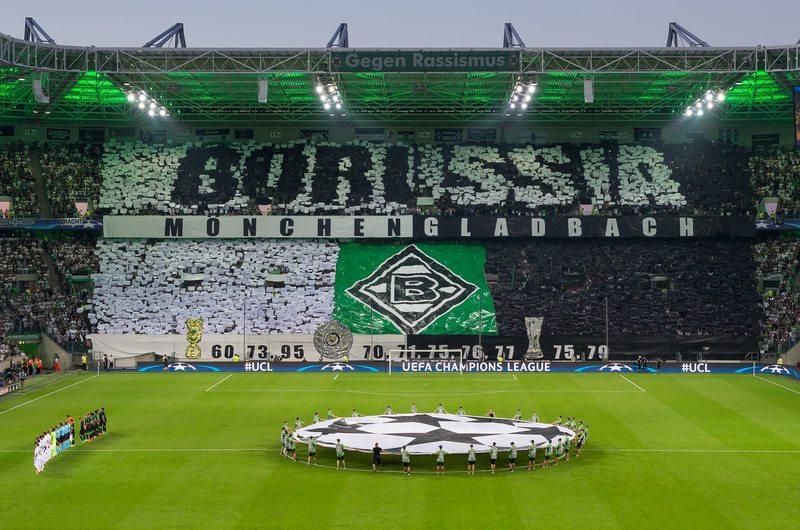 Borussia Mönchengladbach launches campaigns 1.5X faster with Asana