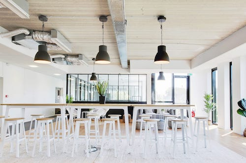 Morning Coworking opens and operates successful Parisian coworking spaces with Asana