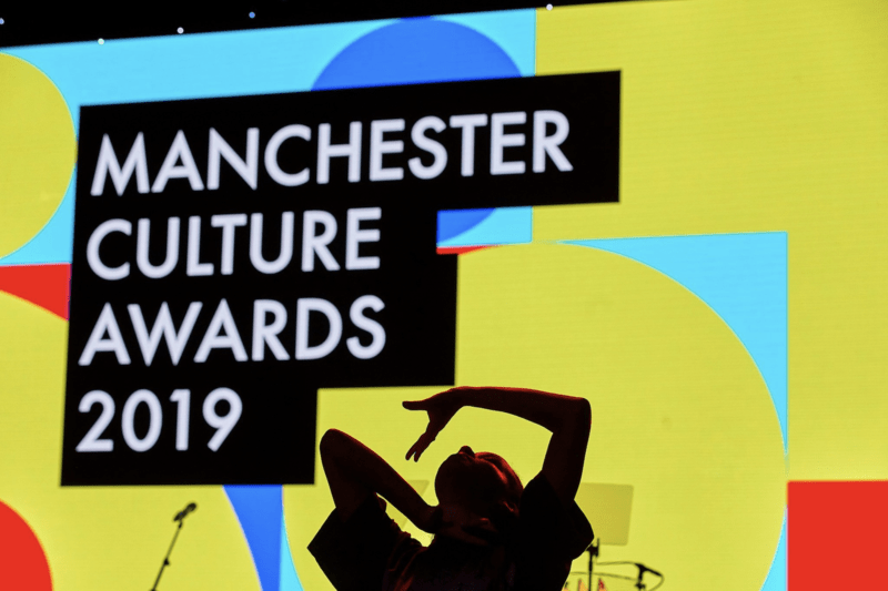 Manchester Culture Awards