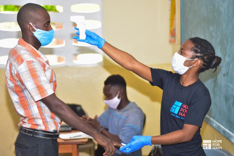 Hope for Haiti mejora las vidas de más haitianos con Asana