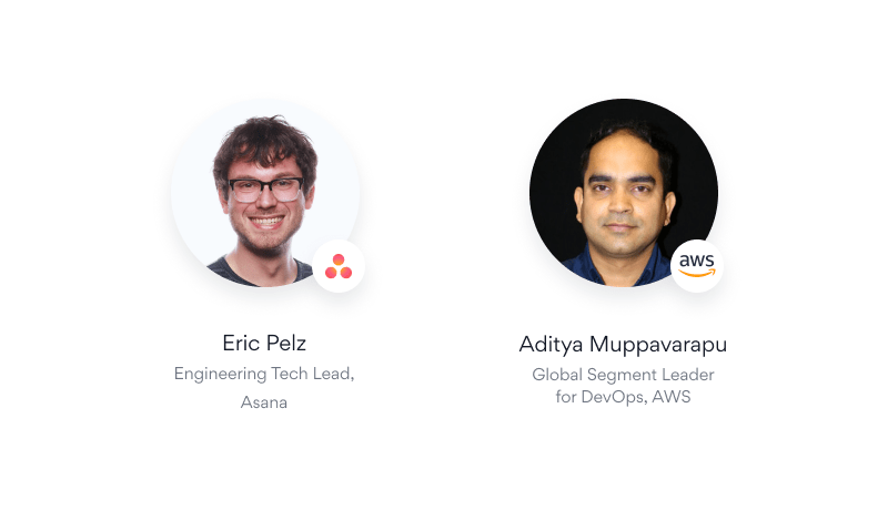Accelerate time to market: AWS and Asana talk collaboration