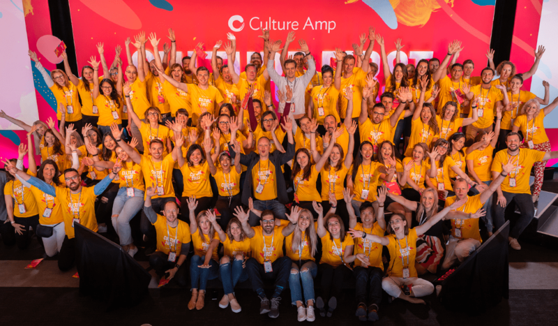 Culture Amp doubles its marketing campaigns with Asana