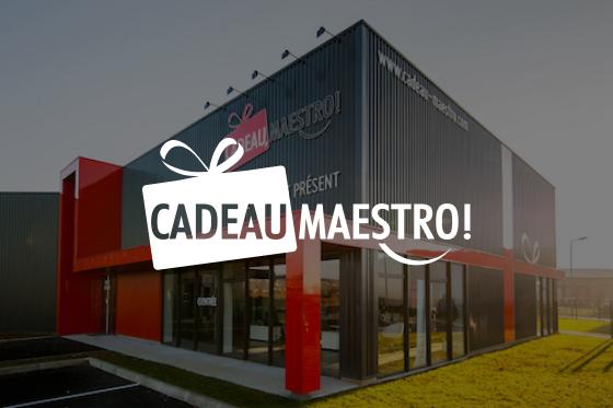 Cadeau Maestro betreibt ein wachsendes E-Commerce-Geschäft mit Asana