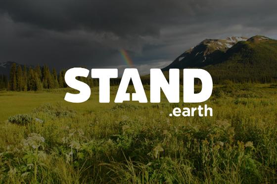 Stand.earth unterstützt Umweltaktivitäten und Fundraising mit Asana