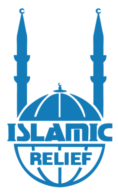 Logotipo da Islamic Relief Canada