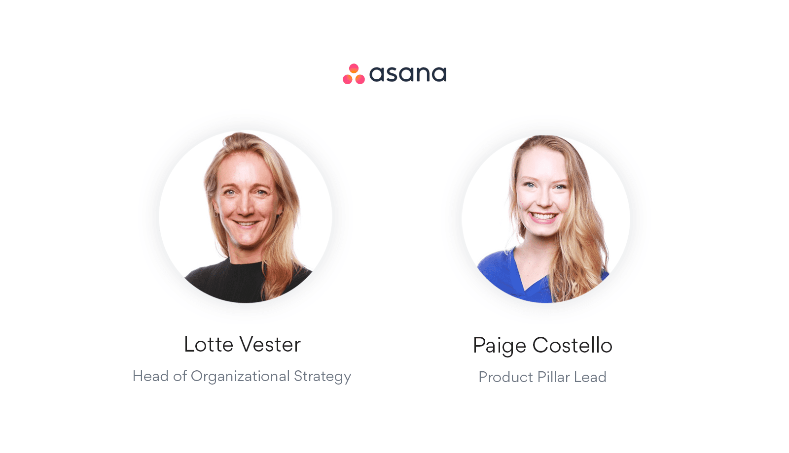How Asana creates organizational alignment with goals