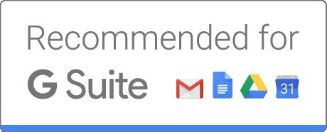G Suite SAML SCIM icon