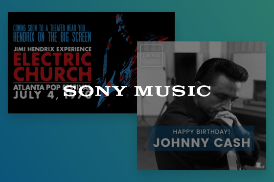 Sony Music hat seine Produktionskapazität für kreative Inhalte mit Asana um das Vierfache erhöht